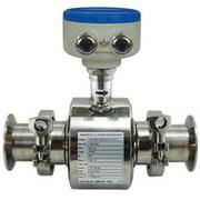 Alia Sanitary type Electromagnetic Flowmeter AMF601