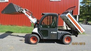 2003 Bobcat Toolcat 5600 Skid Steer Loader