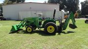 1999 John Deere 4500 Tractor