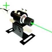Increasing Fineness Berlinlasers Green Cross Laser Alignment