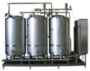 Best Process System Manufacturers for Food and Beverage  Industries